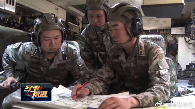 中部战区陆军某师:任务课题牵引,合成营作战能力升级。