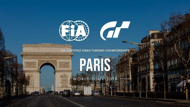 GT Sport 全球巡回赛来临,为荣耀而战,你准备好了吗?
