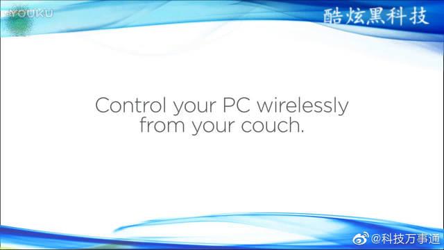 智能电视搭载网络平台可以与电脑同步轻松看电视。