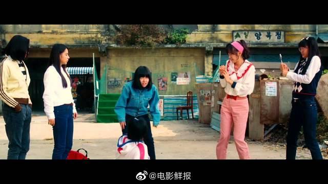 《阳光姐妹淘》电影Sunny Trailer