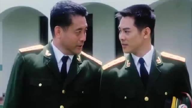 李连杰主演的动作电影《中南海保镖》,还有钟丽缇,你们看过吗?