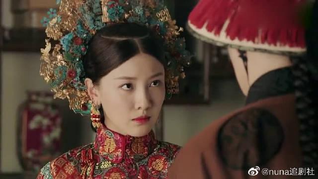 """""""早知今日何必当初""""七公主要嫁人了,福康安才真正清醒"""