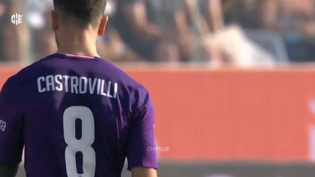 足球市场表示马洛塔和奥西里奥对佛罗伦萨22岁意大利中场小将Gaetano