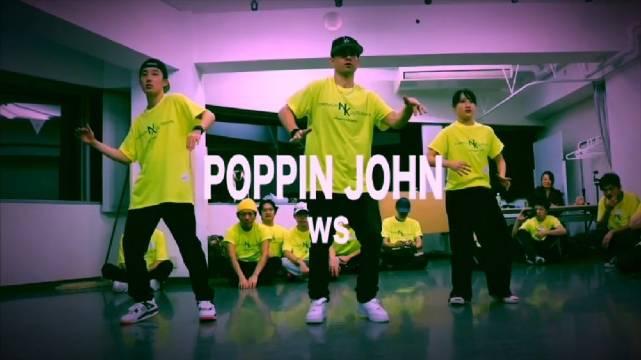 Poppin John × Kouteisennin workshop vol-2
