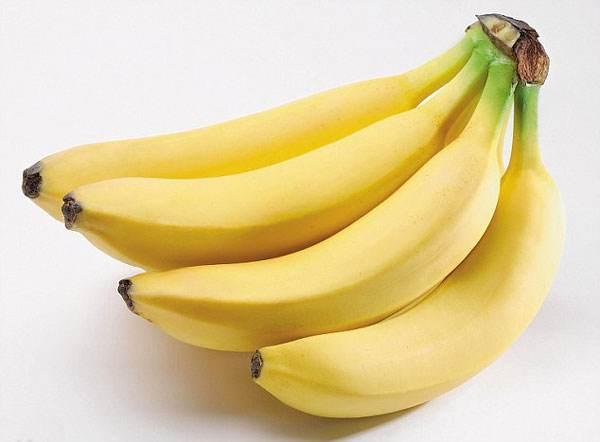 幼儿园卡纸制作香蕉
