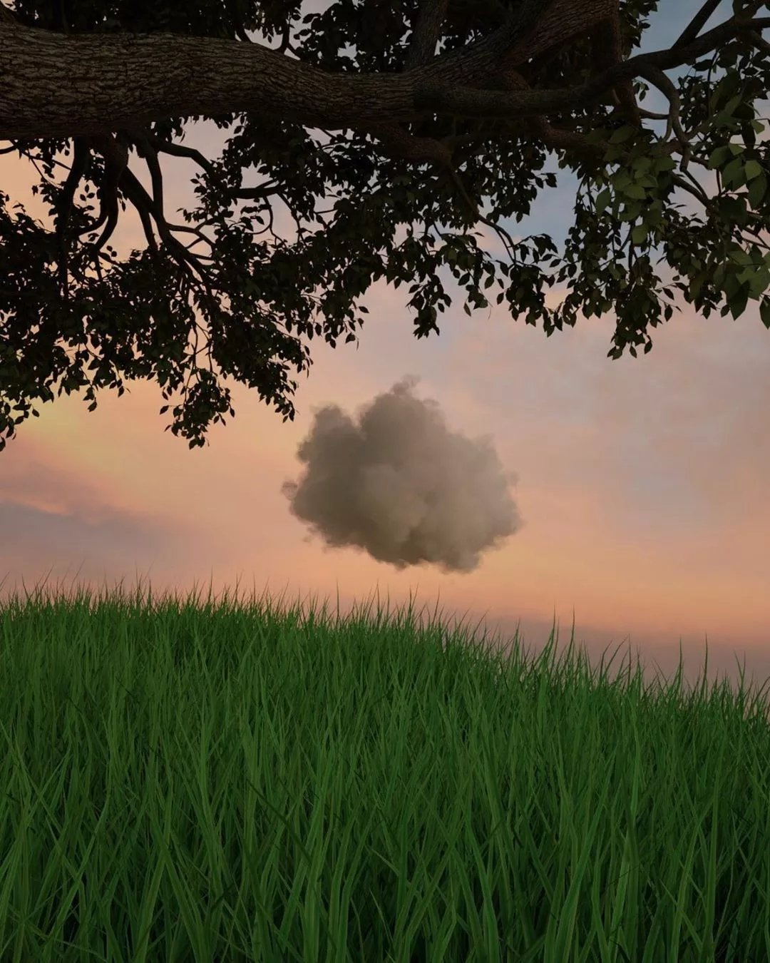 如果云知道 | 来自印度尼西亚雅加达的摄影师Fikri Amanda Abubakar