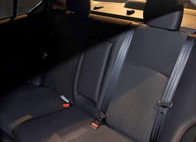 三菱(进口)-Mirage G4,饱满的车身线条,其设计相当出色