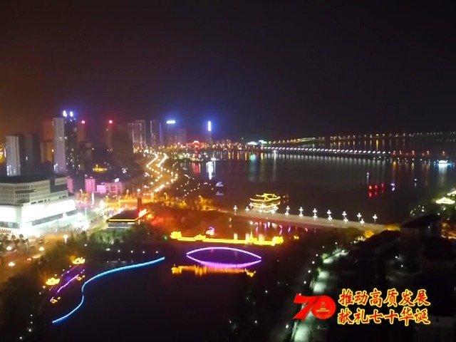 武宁县创建全域旅游示范县 三年成果丰硕