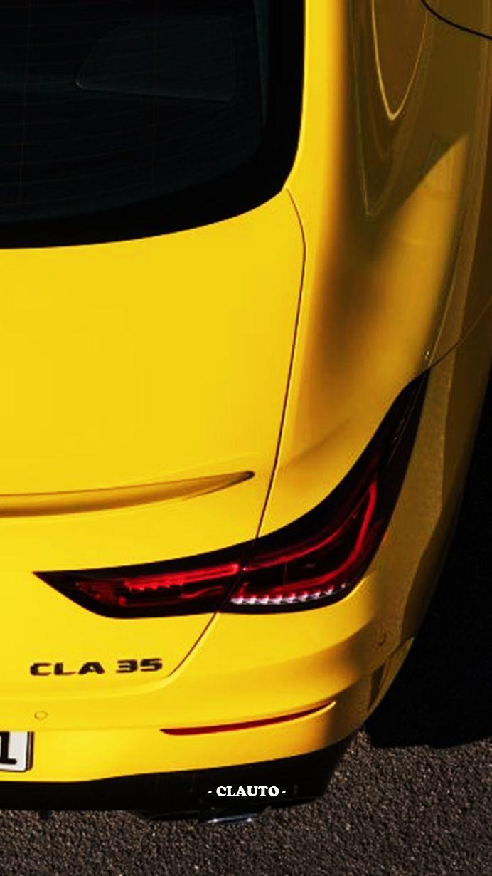 新CLA 35 AMG正式发布,302匹,4.6秒破百,带赛道记录仪