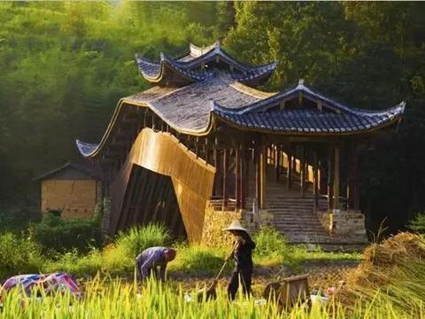 浙江有座小城,比西湖迷人,比古镇有韵味,比黄山美,却鲜为人知