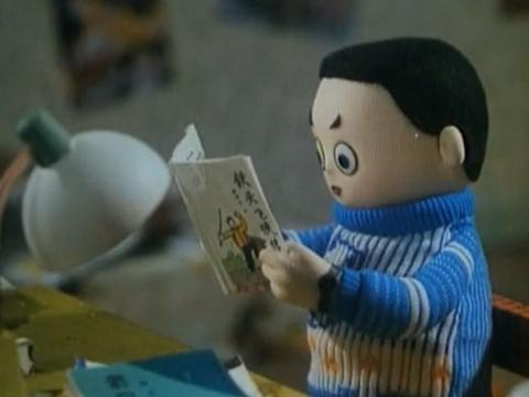 豆瓣评分9.0,除了《大闹天宫》,国产动画片也有过巅峰