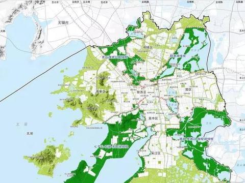 《苏州市城市设计导则》9月1日起执行