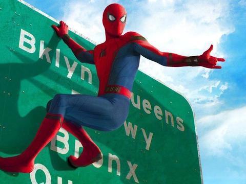 因版权问题,蜘蛛侠可能腿出漫威电影宇宙。别搞本瓜了吧