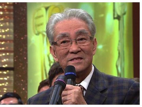 87岁TVB资深艺人周聪罕见露脸身体仍硬朗,一心陪伴病妻拒再