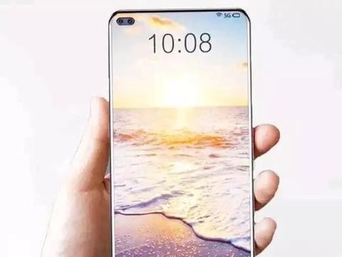荣耀V30发布日期已确认,浴霸摄像头+双挖孔屏幕