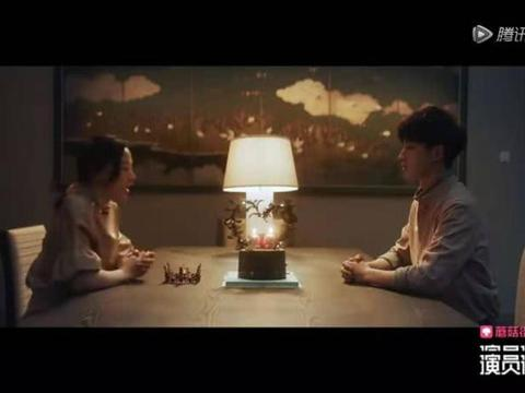《演员请就位》:郭敬明新剧AI出炉,再现神剧情,甜到想谈恋爱