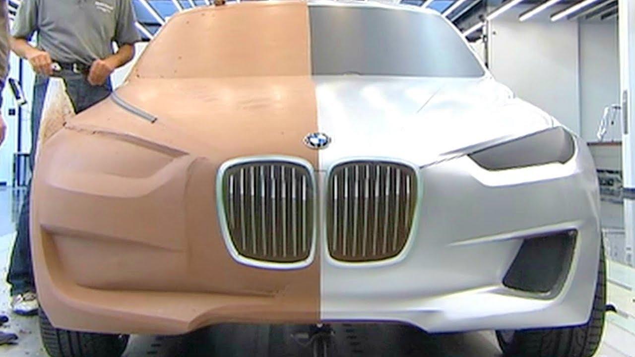 视频:宝马5系GT赛车是如何诞生的