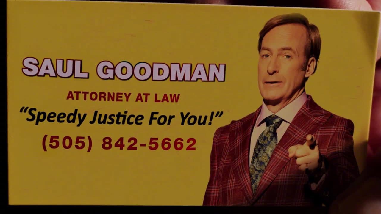 期待太久的美剧《风骚律师》第五季发布先导预告