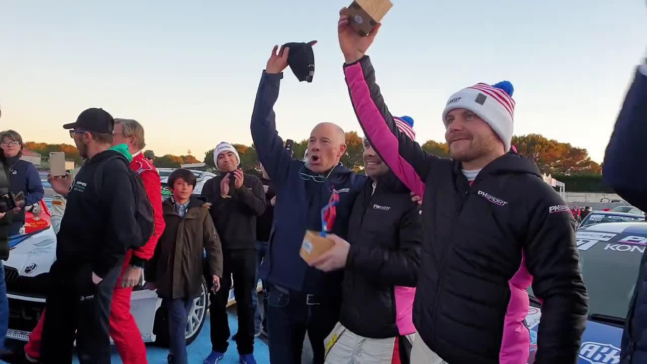 博塔斯拉力赛夺冠颁奖视频,恭喜77