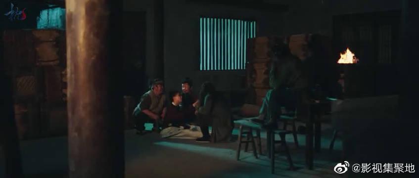田三七跟三个绑匪周旋,还想企图蒙混过关,被吓的不轻啊!