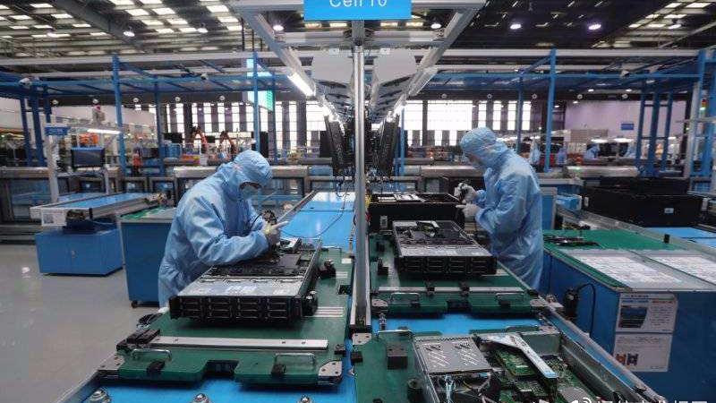 工信部九条举措有序推动工业通信业企业复工复产