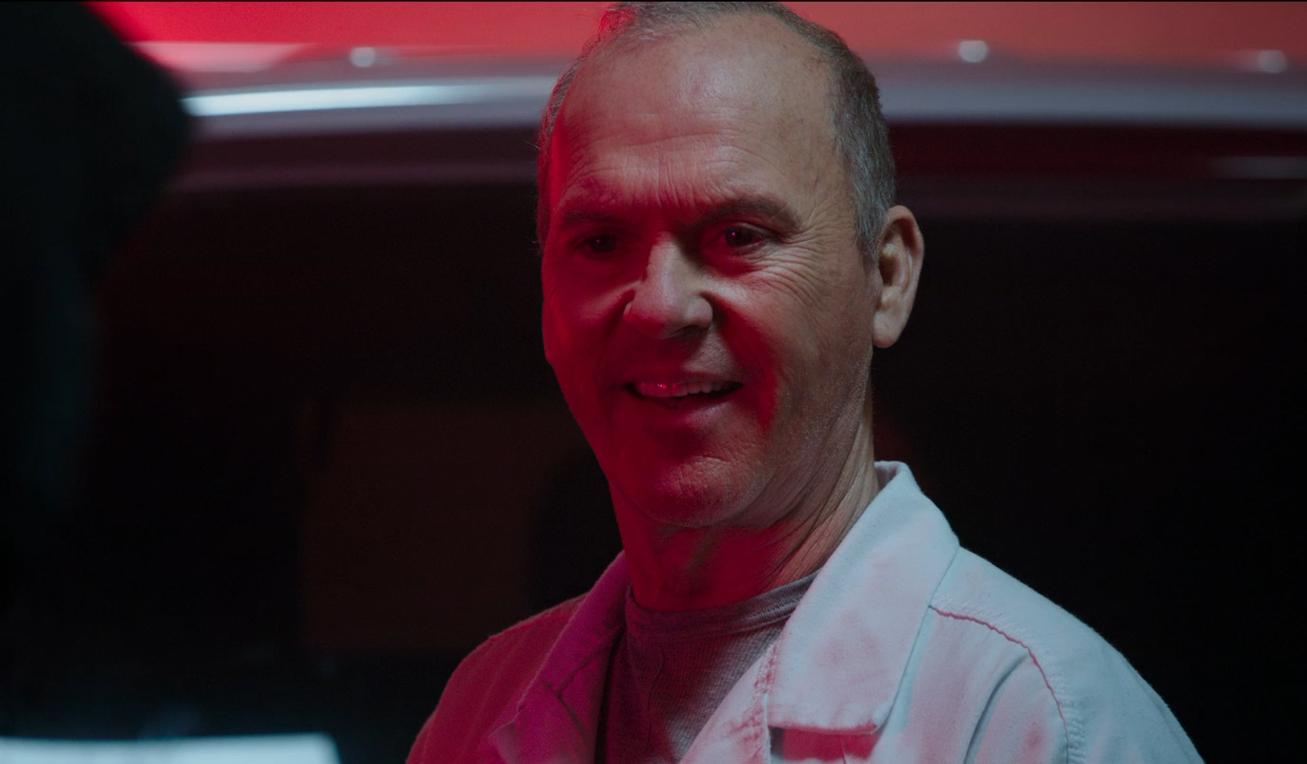 《莫比亚斯:暗夜博士》首曝预告 漫威最新暗黑超级英雄震撼登场