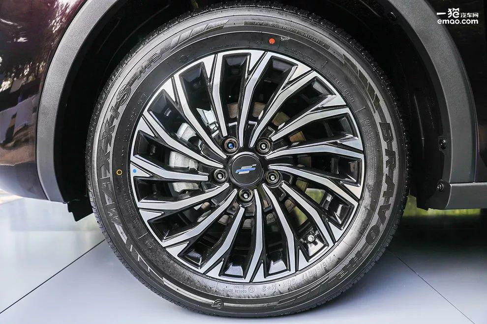 给你挑战标杆GL8的理由 欧尚汽车科尚竞争力解析