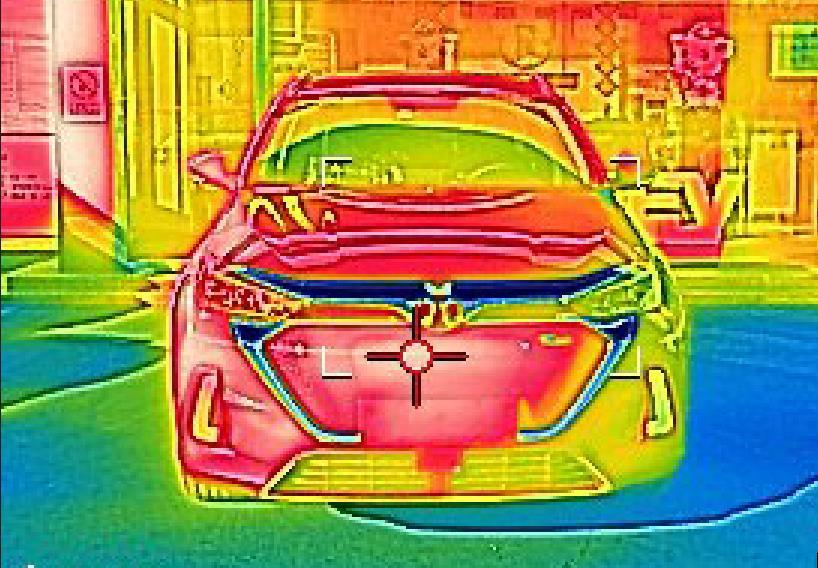 宋楠:研判北汽新能源EX5第4代e-Motion电驱动技术状态