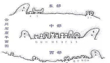 「跟着梁思成环游中国古建第一站」云冈石窟的6大看点