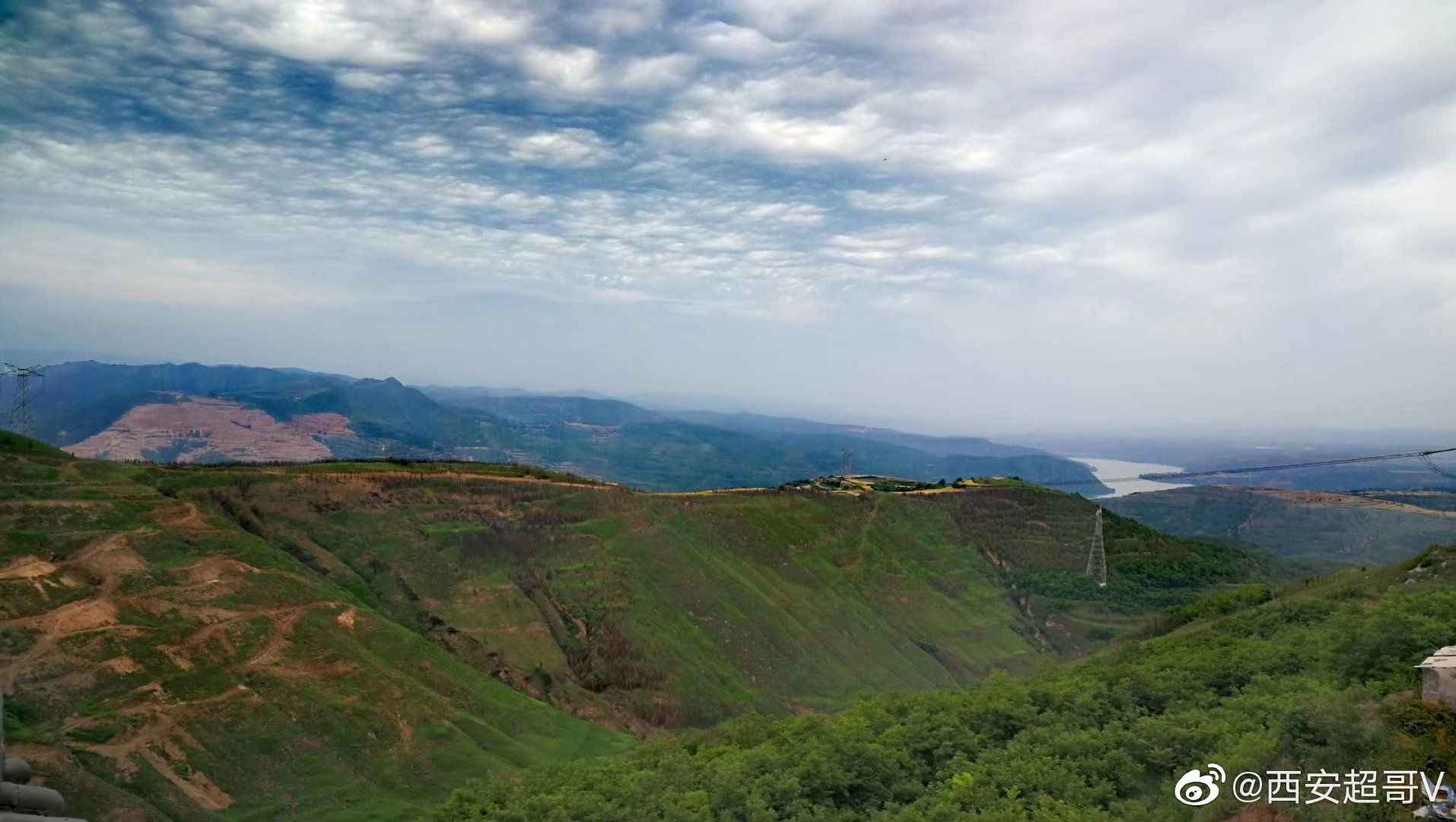 净慧寺位于凤翔县城西30里之灵鹫山