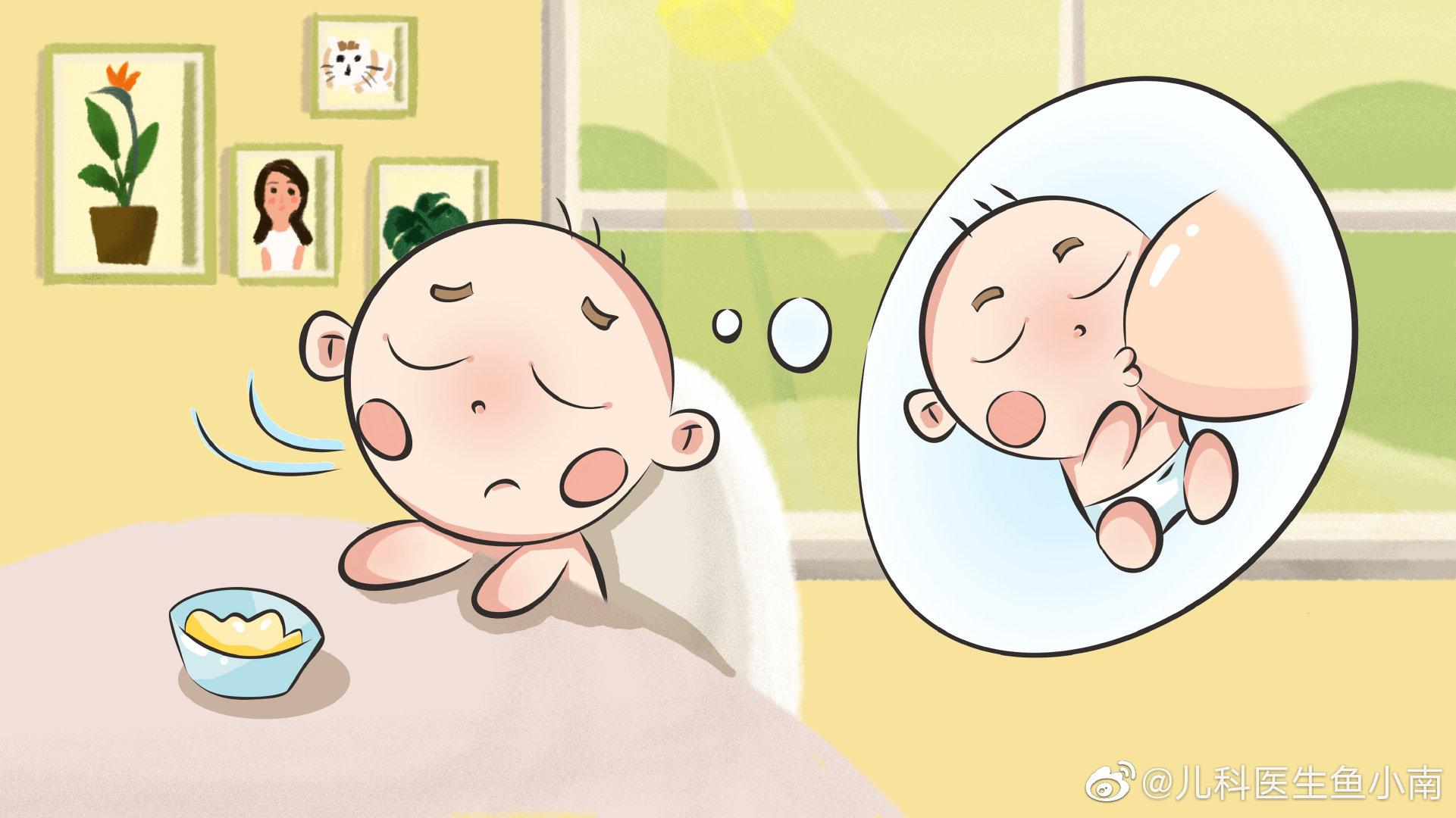 宝宝学习自我进食,可不是为了解放麻麻,而是发展自我呢