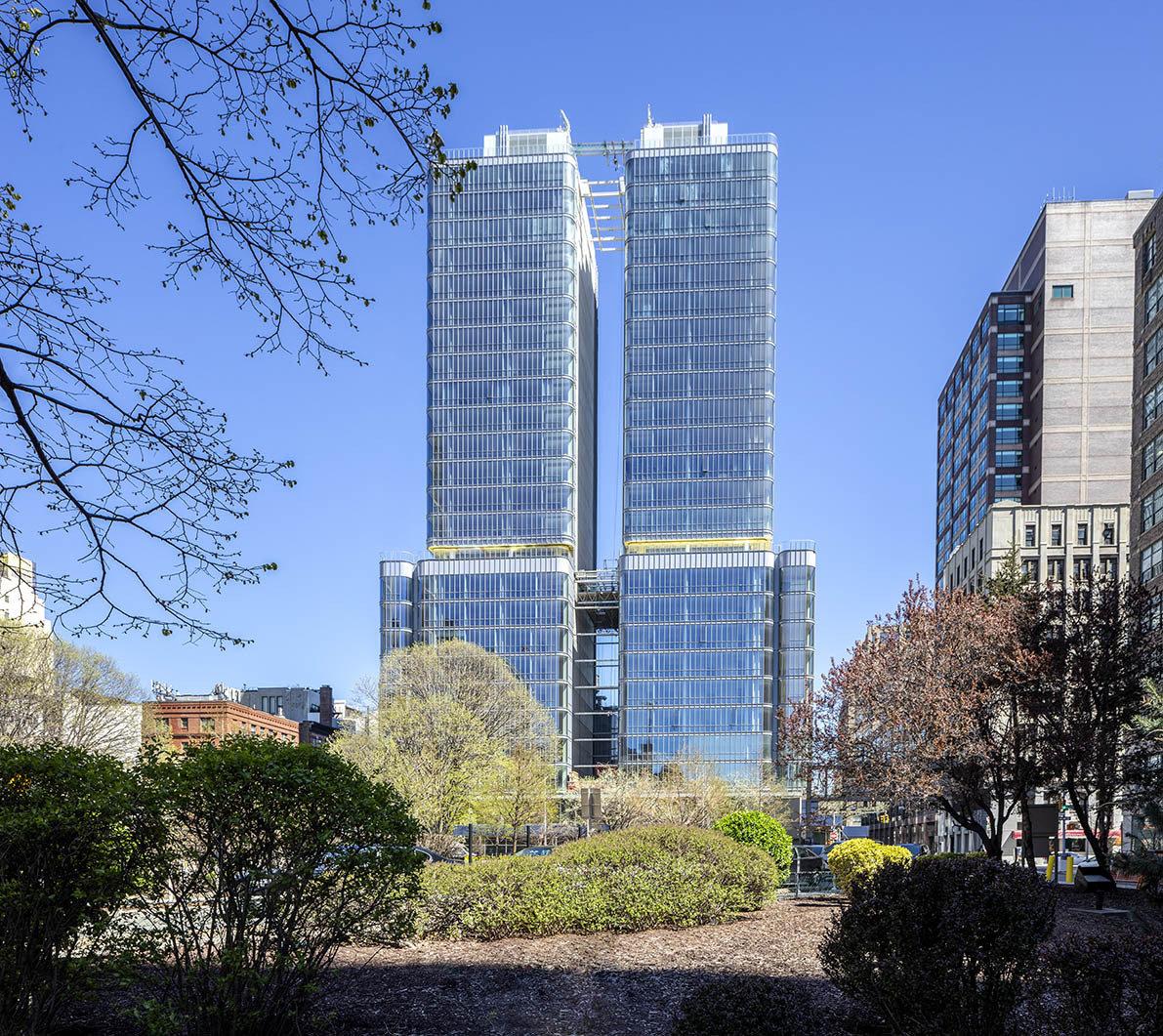 纽约SoHo布鲁姆街565号公寓丨伦佐·皮亚诺工作室