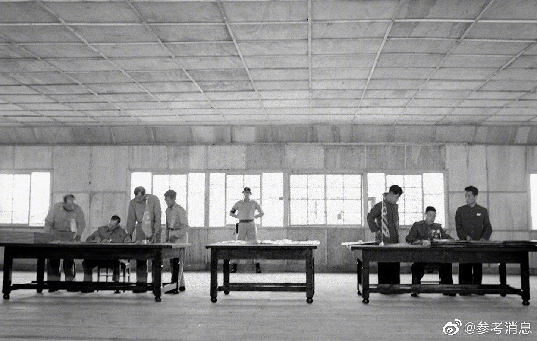 历史上的7月27日:朝鲜战争结束