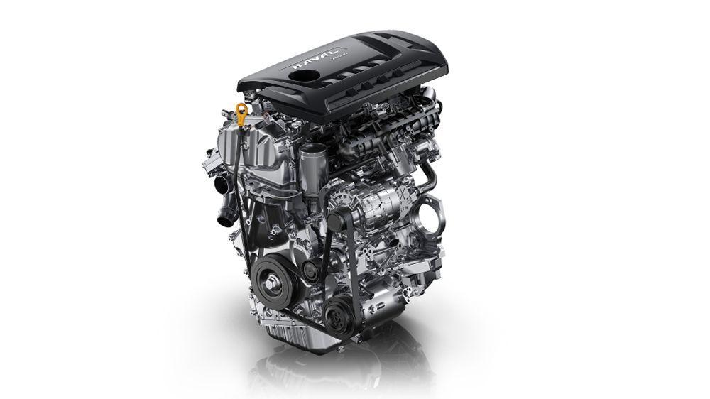 比CS85便宜两三万,哈弗全新轿跑SUV上市仅11.99万元起