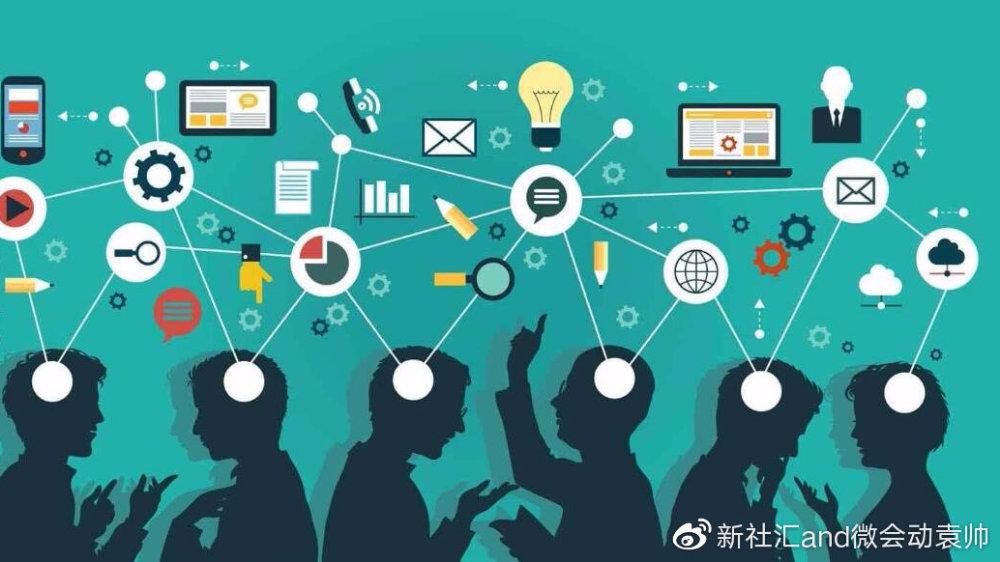 袁帅:应用社会化媒体进行营销的7个关键步骤