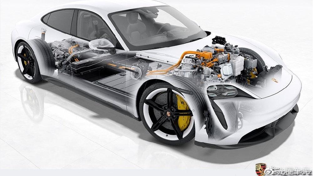 电动车集成化的时代已经来临:燃油车,你准备好了么?