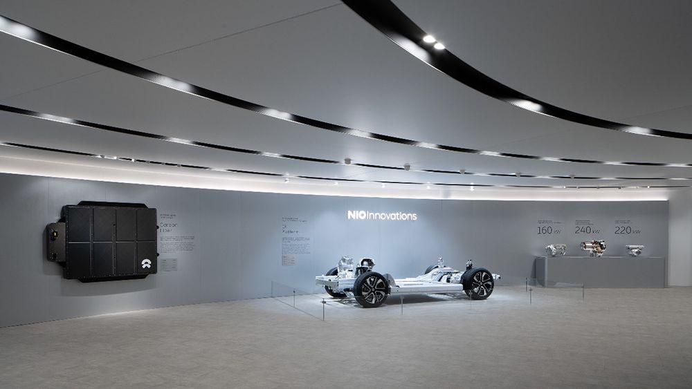 上海车展目睹:蔚来是如何打造其品牌的客户忠诚度的?