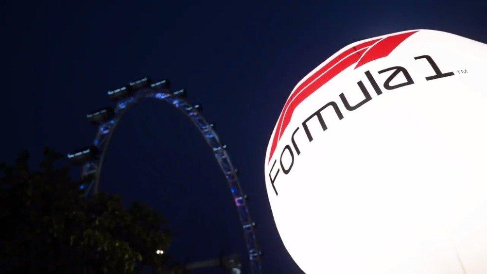 法拉利官方复盘新加坡大奖赛:久违的大捷!