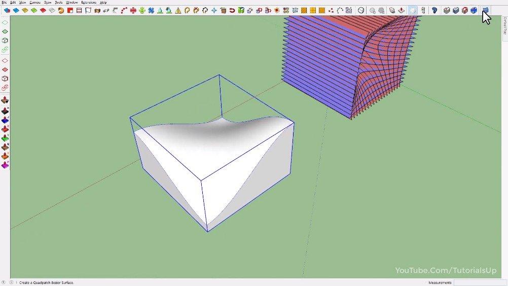 SketchUp Plugins插件教程