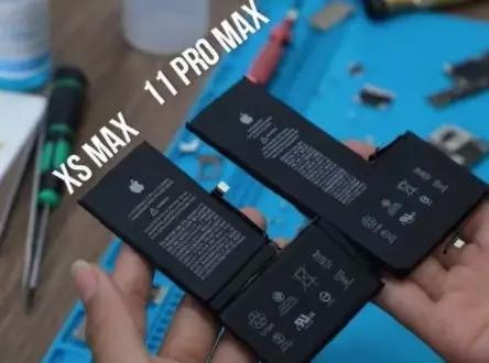 苹果全力解决5G续航:iPhone电池容量将继续提升