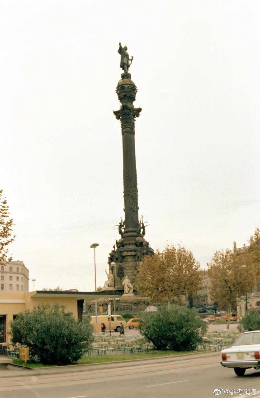 历史上的5月20日:哥伦布逝世