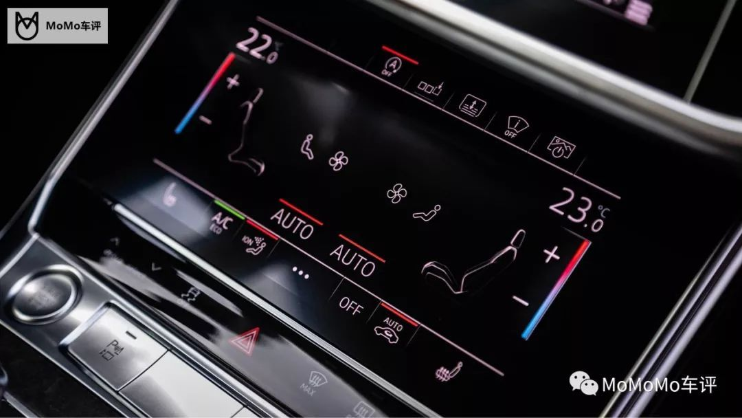 试驾全新奥迪A6L,48V系统开始普及,但你知道什么是12V轻混吗?