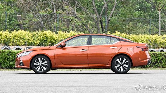 今年销量仅微增0.7%,落后本田丰田,掉队的东风日产还有未来吗?