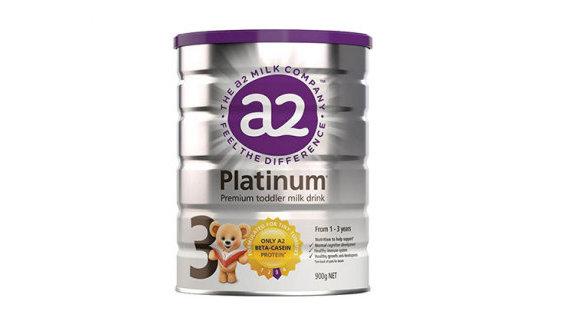 新西兰a2 Platinum 白金版3段1岁婴幼儿配方奶粉,适合中国宝宝吗?