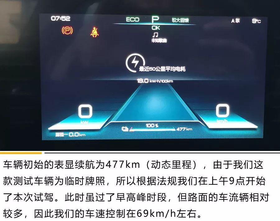 宋Pro EV续航实测:真快充!可跨省!