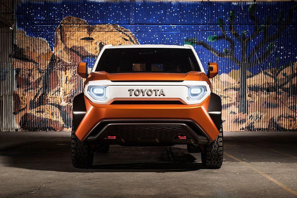 Toyota政策突急转弯!和Mazda于美国的合资工厂都要生产休旅车?