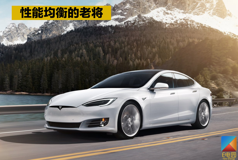 大家凭啥喜欢它?细数全球搜索频次最高的10款电动车