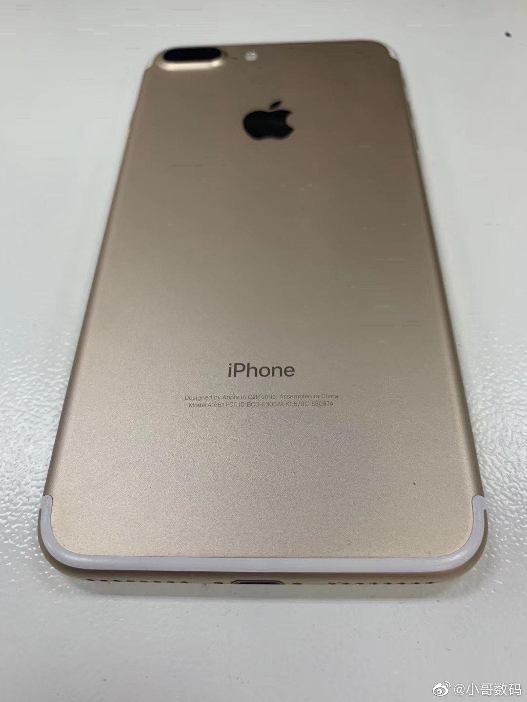 iPhone 7plus,32g,美版,合约版s版,卡贴tmsi 解锁支持电信4g