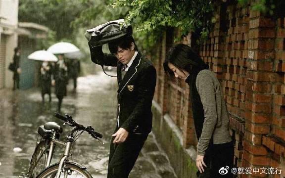 袁惟仁《东区那条巷子》与《不能说的秘密》混剪