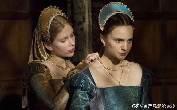 英国版宫斗剧,她是宫廷之花,却因无法生子被斩首示众!